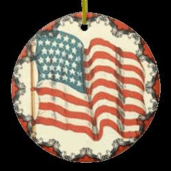 flaf-ornament